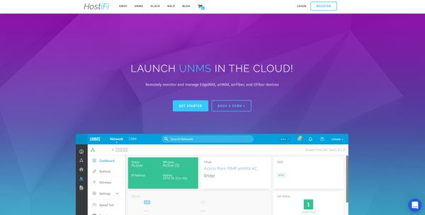 ☁️Why we're reinvesting in our UNMS cloud hosting product